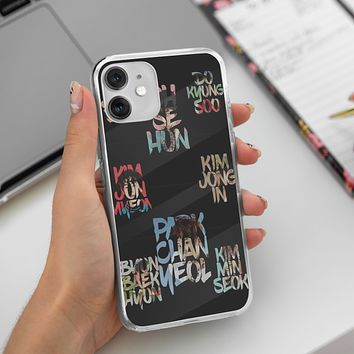We Are Exo iPhone 12 Case