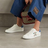 Gucci Ace sneakers with Gucci Tennis NEW Shoes