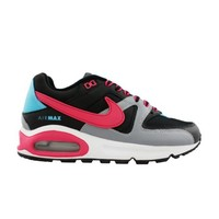 Womens Nike Air Max Command Athletic Shoe, Black Grey Pink Blue, at Journeys Shoes