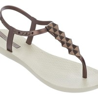 Ipanema - Cleo Sandals | Bronze