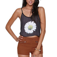 LA Hearts Easy Cropped Swing Cami at PacSun.com