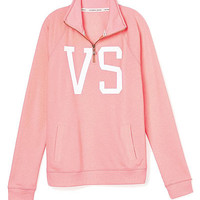 Fleece Half-zip Pullover - Victoria's Secret