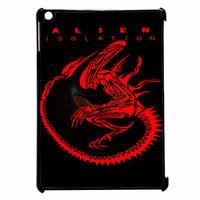Alien Head FOR IPAD AIR CASE**AP*