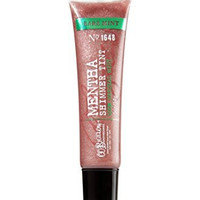C.O. Bigelow Mentha Shimmer Bare Mint No 1648 .5 oz Lip Gloss as sold by Bath & Body Works