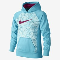 Nike Printed Pullover Girls' Training Hoodie