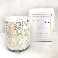 Andromeda Candle