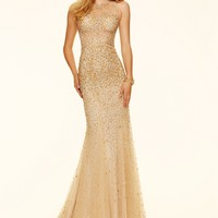 Prom Dresses by Paparazzi Prom - Dress Style 98139