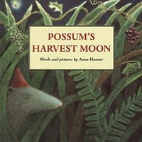 Possum's Harvest Moon Reprint
