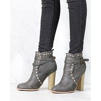 Fairest Ankle Boots of Them All in More Colors