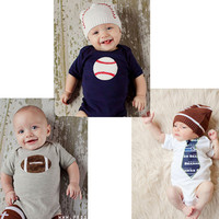 Kids Boys Girls Baby Clothing Toddler Bodysuits Products For Children = 4451330948