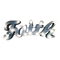 Faith Marquee Letter Light Sign