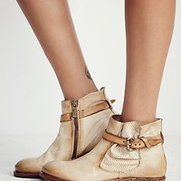A.S.98 Womens Imperial Distressed Ankle