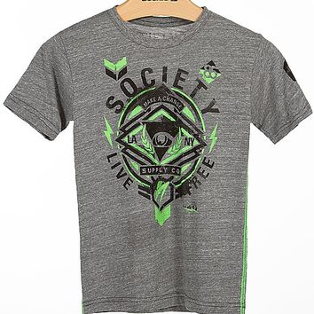 Boys - Society Lords T-Shirt