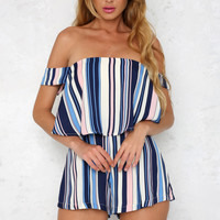 Fearless Babe Playsuit