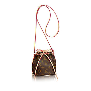 Products by Louis Vuitton: Nano Noe
