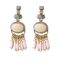 Golden Dreams Earrings