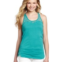 Roxy Juniors Tidal Shift Tank Top