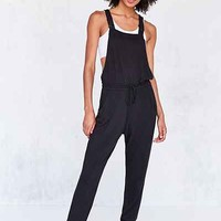 Silence + Noise York Sweatshirt Overall - Urban Outfitters