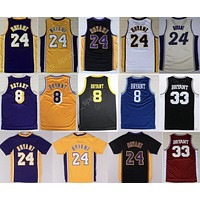 KOBE JERSEYS NBA JERSYES