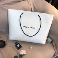 Balenciaga Shopping Bag Large Tote