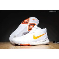 Nike Kyrie Owen 3 actual combat shoes F-SSRS-CJZX White