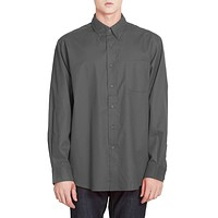 PREMIUM Mens Classic Wrinkle Resistant Long Sleeve Button Down Shirt (CLEARANCE)