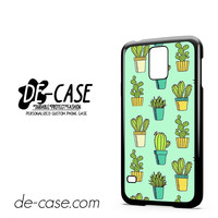 Cactus For Samsung Galaxy S5 Case Phone Case Gift Present