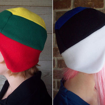 Baltic Countries: Estonia or Lithuania Flag Hat