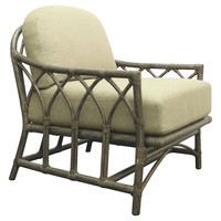 One Kings Lane - Beauty Through & Through - Nobles Lounge Chair