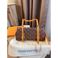 Louis Vuitton LV Monogram Marelle Underarm bag