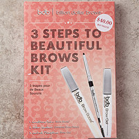Billion Dollar Brows 3 Step Kit