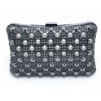 Over The Edge Clutch