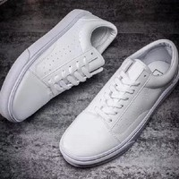 Vans Old Skool Fashionable casual shoes-3