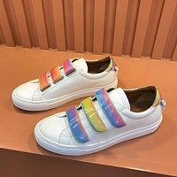 Givenchy  Fashion Men Women's Casual Running Sport Shoes Sneakers Slipper Sandals High Heels Shoes08090cx