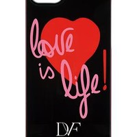Love Is Life iPhone 5 Case