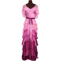 Harry Potter Hermione Yule Gown Costume - Sizes S-M-L-XL | Meijer.com