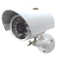 Speco Color Day/Night Bullet Marine Camera with IR LEDs