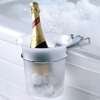 Champagne Bubble Bath Chiller