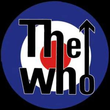 The Who Flag - We Are The Mods!