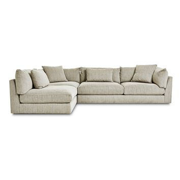 Cobble Hill Delancey Sectional