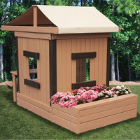 Congo Clubhouse & Picnic Table   zulily