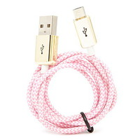 Rope Braided Micro USB Cable