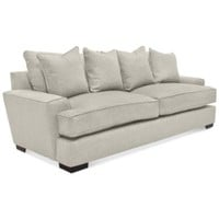 Ainsley Fabric Sofa with 4 Toss Pillows, Only at Macy's   macys.com