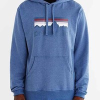 Patagonia Logo Hooded Sweatshirt