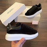 Alexander McQueen Casual shoes-39