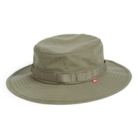 Men's Obey 'Ammo Boone' Camo Hat - Green