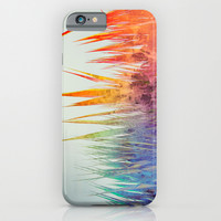 June  iPhone & iPod Case by SensualPatterns