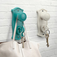Doorman - Key holder and hook | What is New | Animi Causa Boutique