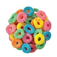 Sour Gummy Loops