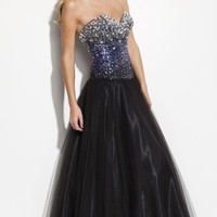Showtime Collection 5005 Dress - MissesDressy.com
